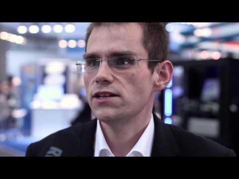 ISC'14: Videochat mit Oliver Kill (pro-com AG) zur IBM-Lenovo-Transition