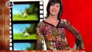 Raquel Revuelta Desparpajo