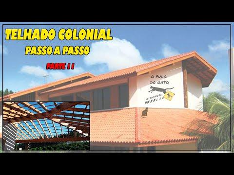 telhado colonial 11 do 13 erro grave