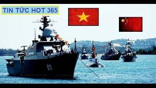 Tin Mới Nhất Biển Đông - Vũ Khí đã về, VN dựng chiến thuật mới chống TQ.