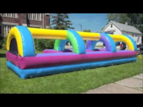 Inflatable Interactive Rentals in Belchertown MA (413) 992-6406