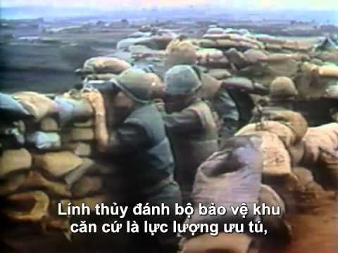 Chiến trường Việt Nam : Phần 7 : Cuộc chiến trong khu phi quân sự (KPQS)