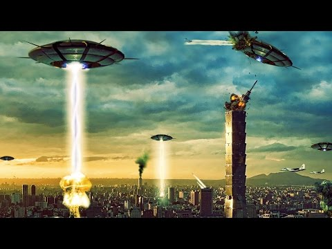 5 Alleged Battles Between Aliens & Humans