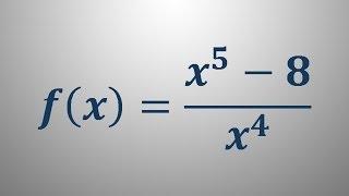 Ekstremi funkcije 4