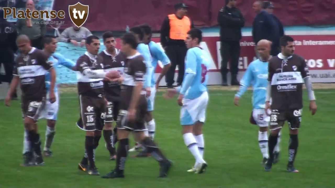 UAI Urquiza 0-0 CA Platense