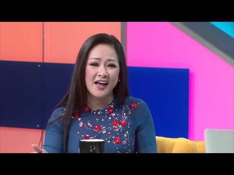 MC VIET THAO- Teaser NHƯ QUỲNH in