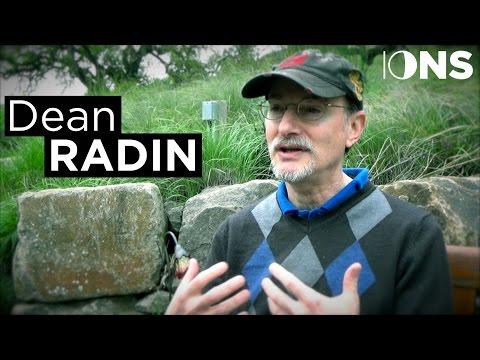 Meditation and Extraordinary Experiences ~ Dean Radin