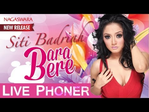 Live Streaming Phoner Siti Badriah - NSTV