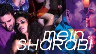 Mein Sharabi Full Song With Lyrics Cocktail