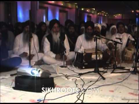 Bebe Nanaki Jatha (Birmingham) - Sanjha Smagam 2005