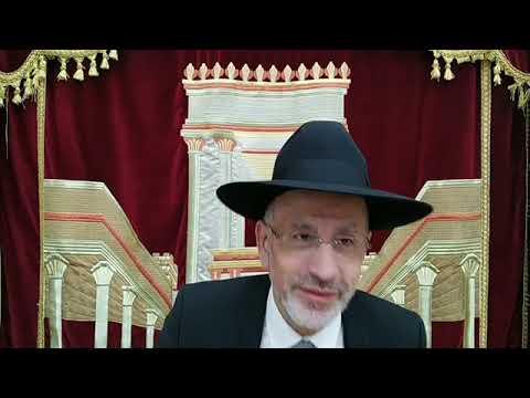Attache toi aux tsadikim. Pour la refoua chelema de Gabriel Eliyaou ben Stéphanie Ruth Pia Cohen.