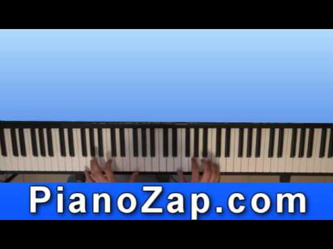 Flo Rida - Whistle Piano Cover
