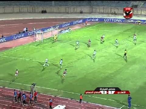 20 April   21 08 55   MAL3AB ALAHLY  LIVETODAY'S MATCH ALAHLY VS ALDFA3