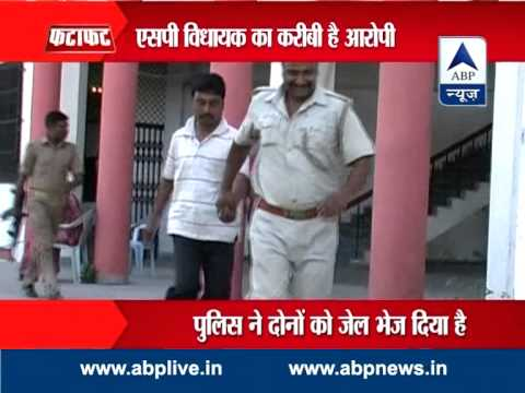 Girl brutally burnt alive after attempt of rape in Kushinagar