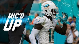 "Jarvis Landry Mic'd Up vs. Titans ""Meet Me at the Goal Line"" (Week 5) 