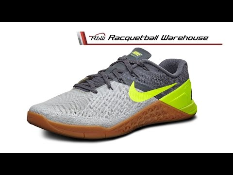 Nike Metcon 3 Shoes | Overview