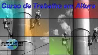 Curso NR 35 Trabalho em Altura   - youtube