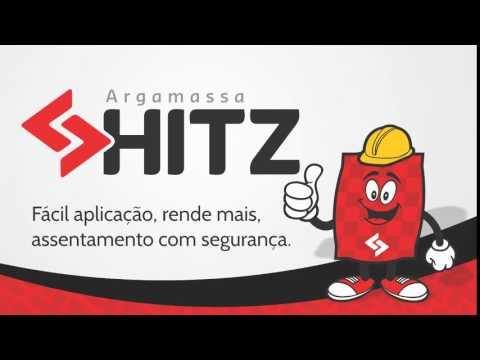 VT Argamassa Hitz