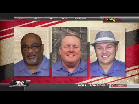 The Racing Insiders Episode 12 Air date July 18 2013