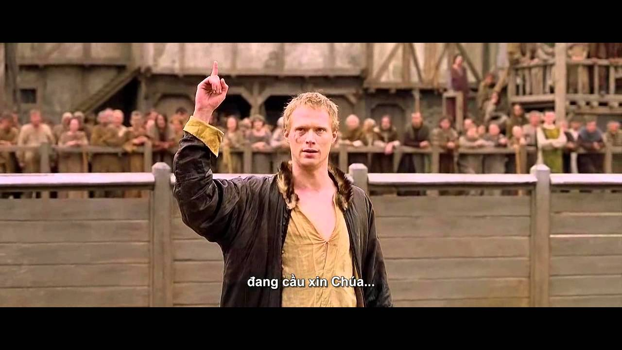 a knights tale film description Description: after reading the general prologue to the canterbury tales and several of the actual tales, students view a knight's tale and complete a film study.