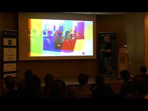 Graphic Stories Cyprus 2018 | Rob Snow