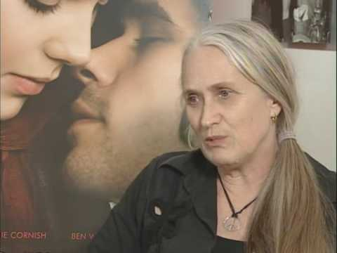 Jane Campion Interview for