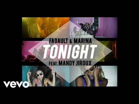 Fagault & Marina - Tonight ft. Mandy Jiroux