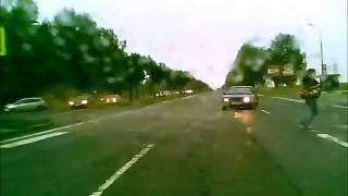 Подборка ДТП с видеорегистраторов 11 \ Car Crash compilation 11
