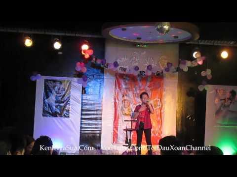 Nam Nhi - Hoàng Sơn The Voice Kids | OFFLINE THANH HÓA