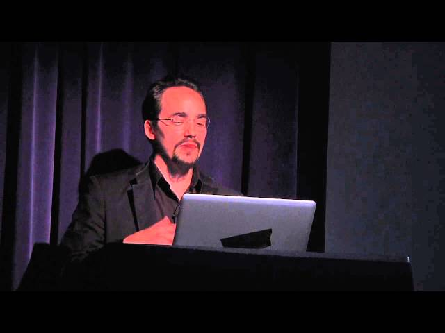 "Zeitgeist Day 2013: Peter Joseph | ""History of Economic Thought"" [Part 2 of 12]"