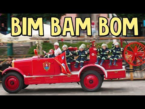 Smejko a Tanculienka - Bim Bam Bom