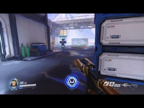 Overwatch - The Ultimate Tips and Tricks Guide   Things to Help you improve   Great for New Players