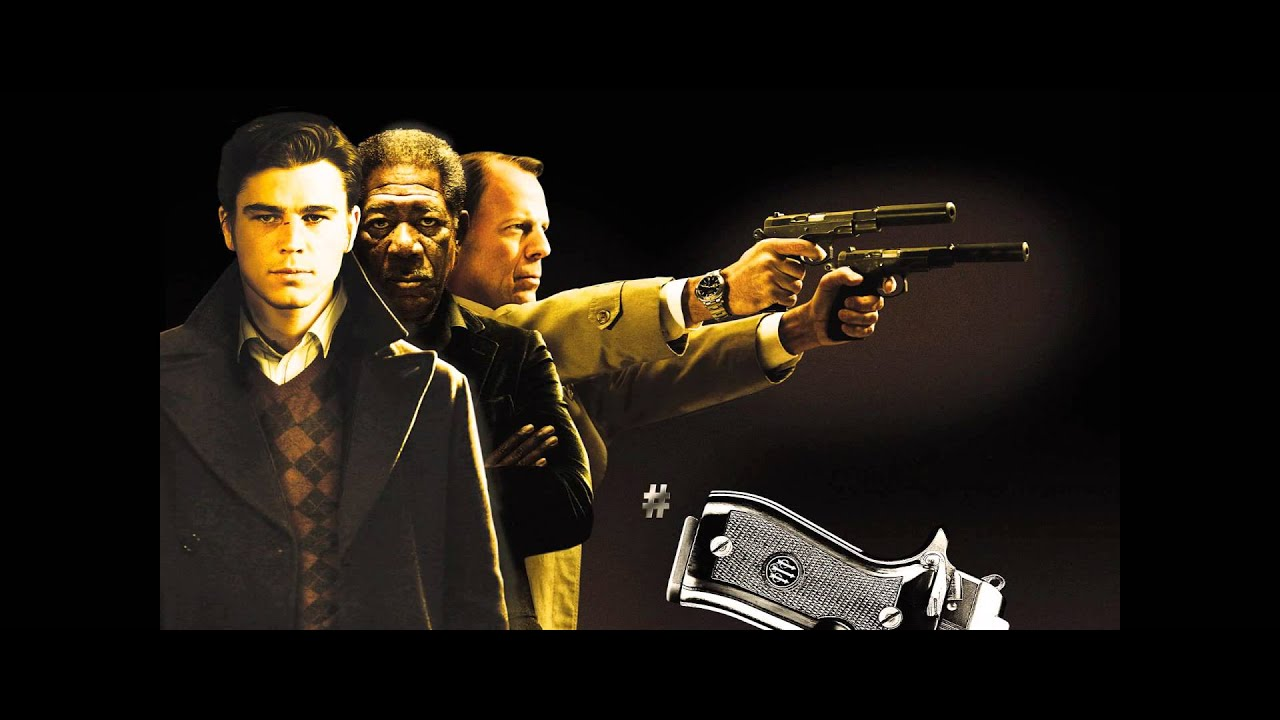 Lucky number slevin youtube full movie