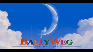 Ballyweg Dreamworks Madagascar Intro HD