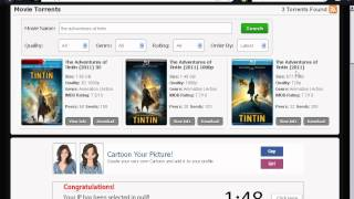 How To Download Movies [HD] (Torrent)