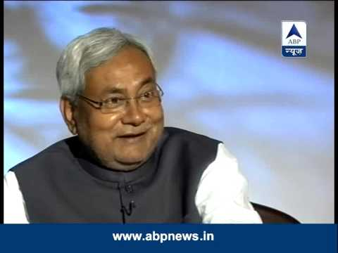 Nitish Kumar to not go in NDA