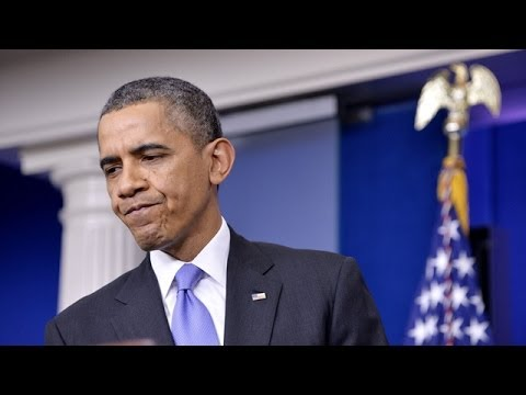 Barack Obama defends healthcare reforms
