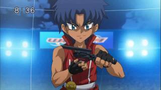 "Beyblade Metal Fight 4D! Episode 119: ""I Am The Champion"