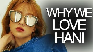 Why We Love Hani