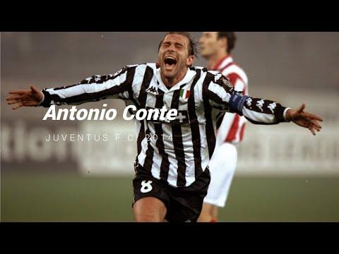 Antonio Conte HD - Juventus's Heart - 2014 (Arfix Contest)