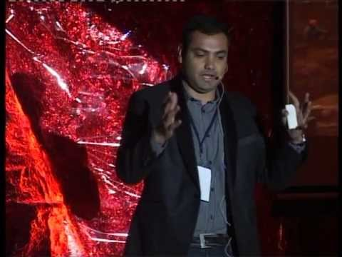 Turning Hypothtetical Situations into Innovative Infrastructure: Alok Shetty at TEDxPESITBSC