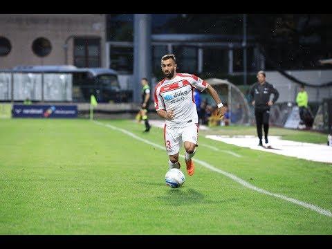 Copertina video Fano - FC Südtirol 0-2