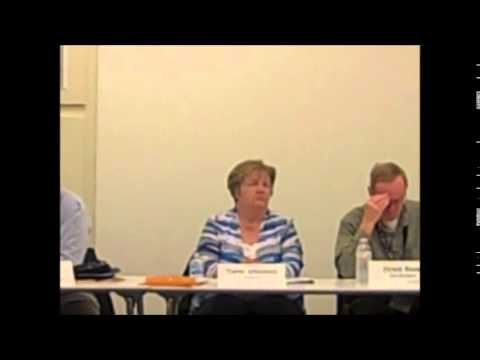 Orland Resident Speaks Out for Common Sense: OPPL Board Meeting April 21
