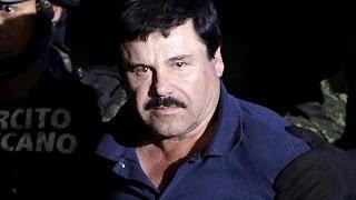 القضاء المكسيكي يسمح بتسليم بارون المخدرات إل تشابو إلى الولايات المتحدة الأميركية |