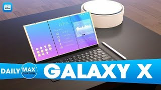 MaxDaily 07/10: Samsung sắp ra mắt Galaxy X đối đầu iPhone X