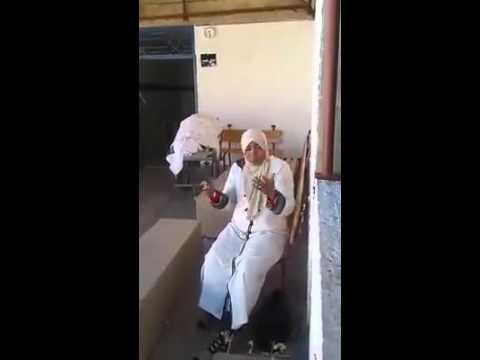 عدسة حمزة الحزين تفضح المستور بمستشفى الحسن الثاني