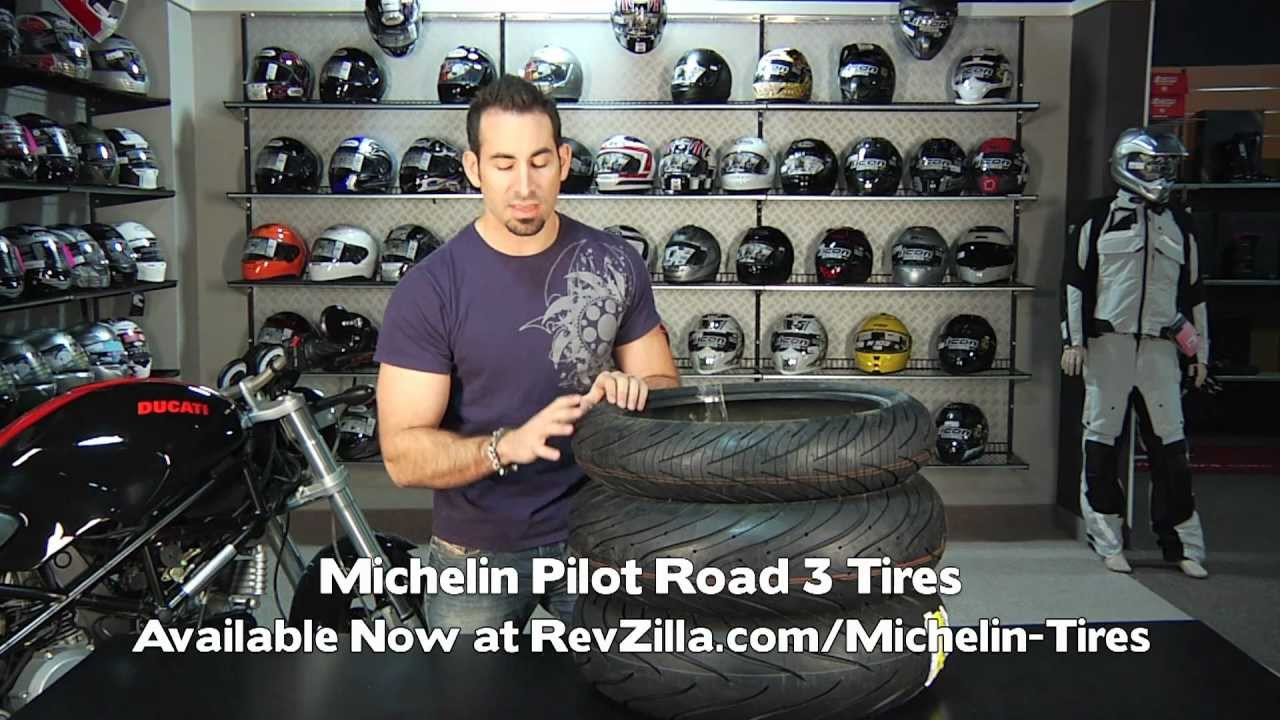 michelin pilot road 3 tires review at youtube. Black Bedroom Furniture Sets. Home Design Ideas