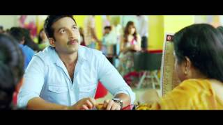 Jil Telugu Movie-Dialogue Trailer-Gopichand,Raashi Khanna