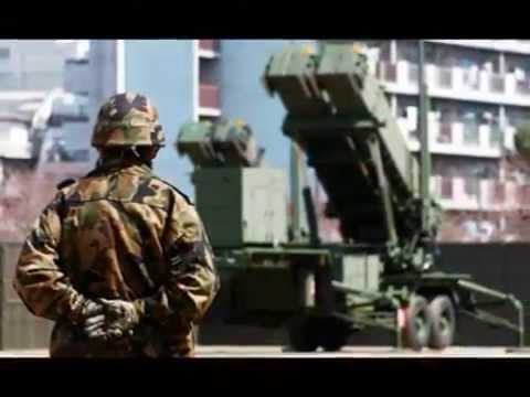 Japan orders military to strike any new North Korea missile launches | BREAKING NEWS - 5 APRIL