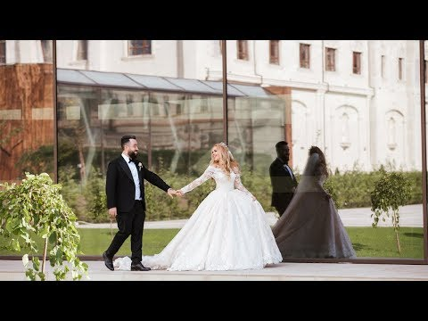 Iovu Wedding Cinema - videograful nunții tale